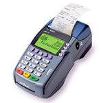 Accept Credit Card payments on your website