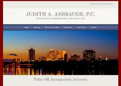 Judy Ashbaugh