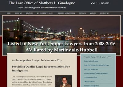 Matthew Guadagno