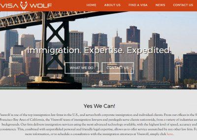 Visawolf LLC