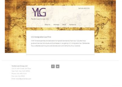 Yarden Law Group