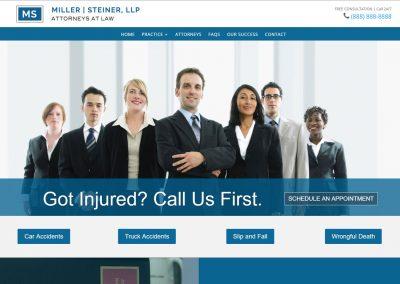 Miller-Steiner LLP