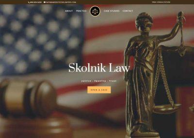Skolnik Law Group