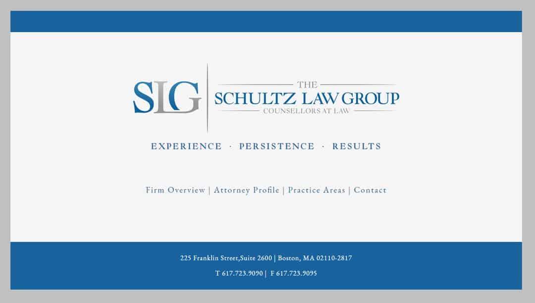 Schultz Law Group
