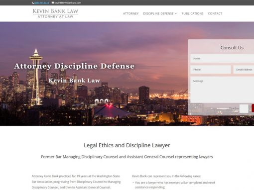 Kevin Bank Law